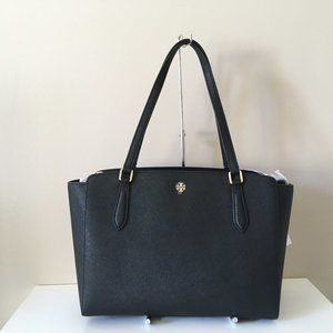 Tory Burch NWT SMALL TOP ZIP TOTE
